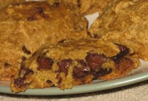 MMmmmm, cookie...........